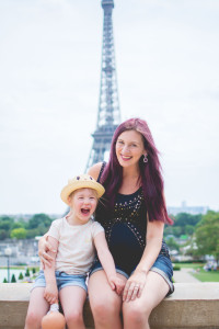 Väike põige Pariisi