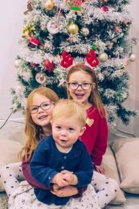 Mis me jõuludeks saime?