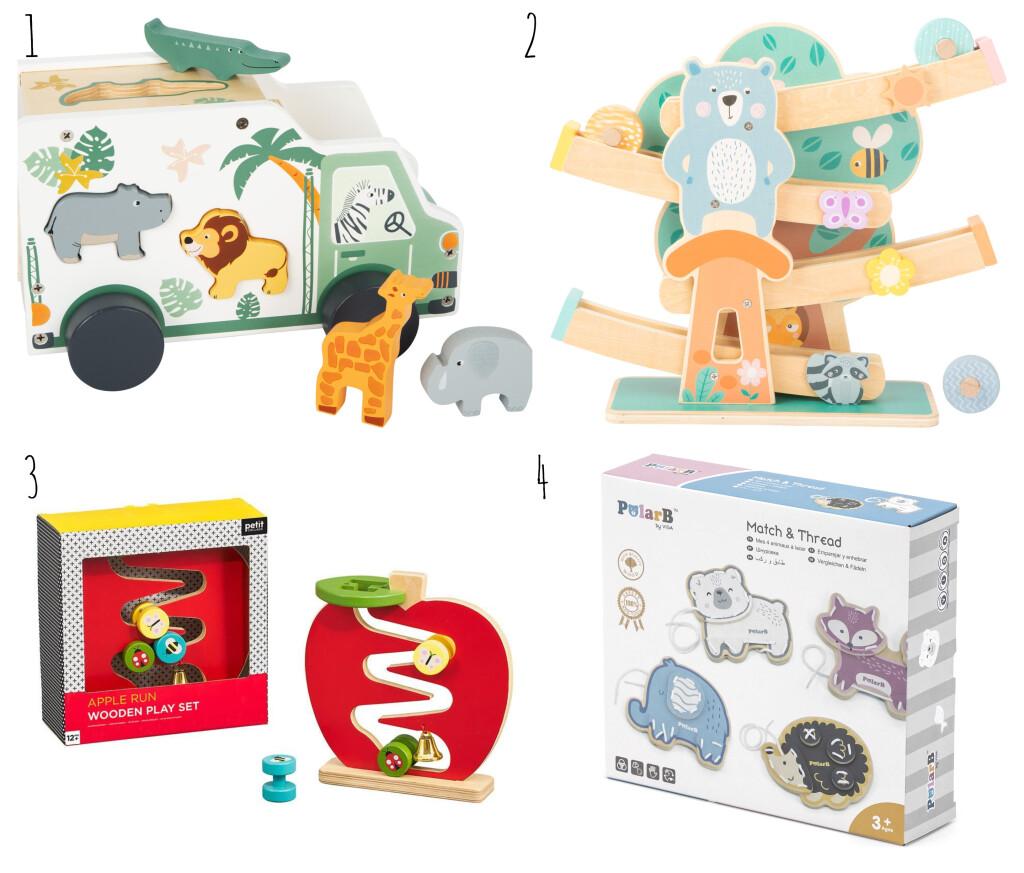 Fairy Kitten mänguasjad 2