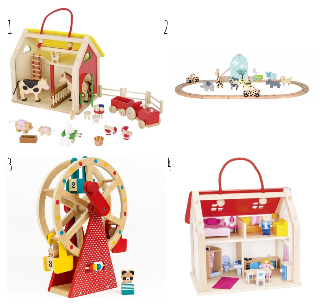 Fairy Kitten mänguasjad 3
